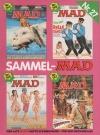Image of Sammel MAD #27