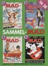 Image of Sammel MAD #28