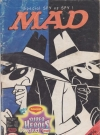 Image of Maggi Promo Booklet: MAD Spy vs. Spy Special