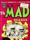 Image of The Mad Reader