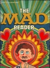 Image of The Mad Reader - Pop Art Cover