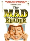 Image of The Mad Reader - Robert Grossman Cover