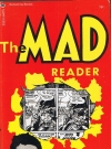 Image of The Mad Reader #1 • USA • 1st Edition - New York