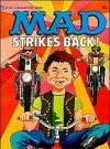 Image of Mad Strikes Back - Pop Art Cover