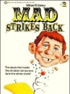 Image of Mad Strikes Back - Robert Grossman Cover