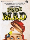 Image of Inside Mad - Robert Grossman Cover