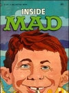 Image of Inside Mad #3