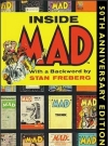 Thumbnail of Inside Mad #3