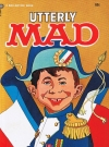 Image of Utterly Mad #4 • USA • 1st Edition - New York