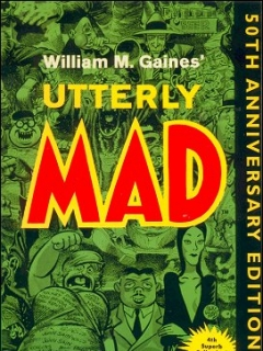 Go to Utterly Mad #4