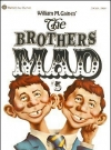 Image of The Brothers Mad - Robert Grossman Cover