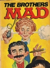 Image of The Brothers Mad - Norman Mingo Cover