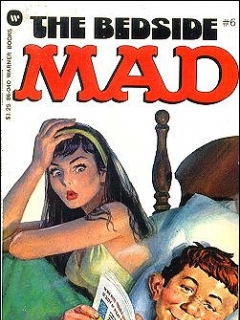 Go to The Bedside Mad #6