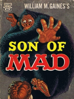 Go to Son of Mad #7 • USA • 1st Edition - New York