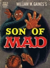 Image of Son of Mad #7