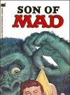 Image of Son of Mad - First Printing