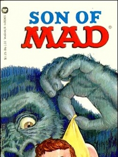 Son of Mad #7 • USA • 1st Edition - New York