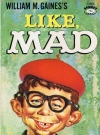Image of Like, Mad (Signet) #9 • USA • 1st Edition - New York