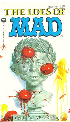 The Ides of Mad #10 • USA • 1st Edition - New York