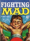 Image of Fighting Mad #11