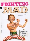 Image of Fighting Mad (Warner) - 8th Printing