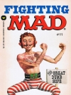 Image of Fighting Mad (Warner)