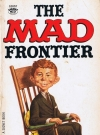 Image of The Mad Frontier (Signet) #12