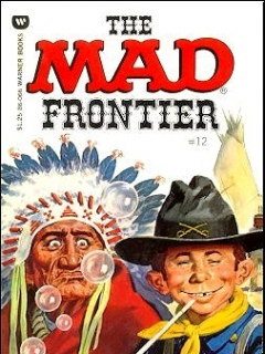 Go to The Mad Frontier #12
