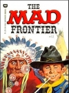 The Mad Frontier (Warner) #12