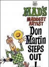 Image of Don Martin Steps Out
