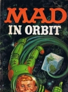 Image of Mad in Orbit (Signet) #13 • USA • 1st Edition - New York