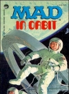 Image of Mad in Orbit (Warner) #13 • USA • 1st Edition - New York