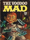 Image of The Voodoo Mad #14