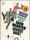 Image of Don Martin Bounces Back (Signet)