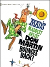 Image of Don Martin Bounces Back