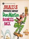Image of Don Martin Bounces Back (Warner) - 5th Printing