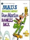 Image of Don Martin Bounces Back (Warner)