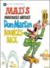 Image of Don Martin Bounces Back • USA • 1st Edition - New York