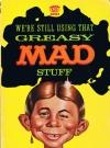 Greasy Mad Stuff #15 (USA) (Version: Signet version)
