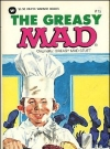 Image of The Greasy Mad (Warner) - 4th Printing