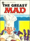 Image of The Greasy Mad (Warner) #15 • USA • 1st Edition - New York