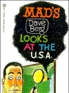 Image of Dave Berg looks at the U.S.A • USA • 1st Edition - New York