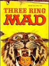 Three Ring Mad (Signet) #16