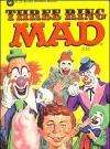 Three Ring Mad (Warner) #16