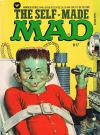 Image of The Self Made Mad #17 • USA • 1st Edition - New York