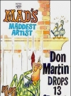 Don Martin Drops Thirteen Stories (USA) (Version: Signet)