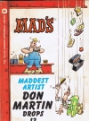 Image of Don Martin Drops Thirteen Stories (Warner) - 2nd Printing