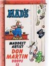 Image of Don Martin Drops Thirteen Stories (Warner) - 9th Printing
