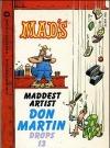 Image of Don Martin Drops Thirteen Stories (Warner)