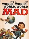 Its a World World, World, World, Mad #19 • USA • 1st Edition - New York